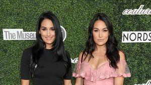 Nikki und Brie Bella: Planen die Zwillinge weitere Kinder?