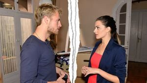 GZSZ-Liebeskrise: Will sich Paul etwa von Emily trennen?