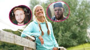 Nils oder Sascha? Er konnte TV-Bäuerin Denise' Herz erobern