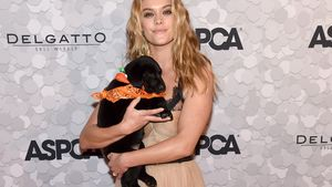 Guck mal, Leo: Nina Agdal posiert komplett nackt bei Insta!
