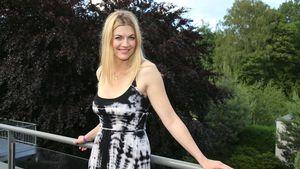 Zweifach-Mama Nina Bott: Beim Hausbau setzt sie auf Profis