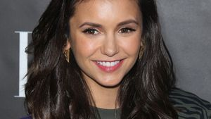 "Nina Dobrev beim ""2016 ELLE Hosts Women In Comedy Event"""