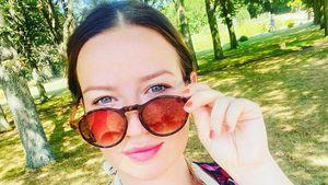 """Schauspielerin Nina Gummich über die """"Generation Netflix"""""""