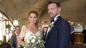 """""""Wechselbad der Gefühle"""": Wird GZSZ-Nina Robert heiraten?"""