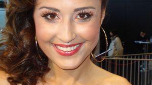 Nina Moghaddam verrät ihren Beauty-Makel