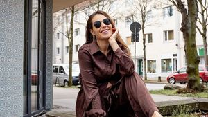 Insta-Wehen & Babypause: Nina Noel zurück auf Social Media!