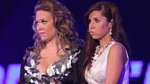 Beim Supertalent: Sarah Lombardi trifft auf Ex-DSDS-Rivalin