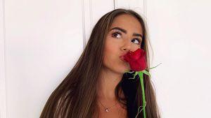 Erste Beziehung überhaupt: So ist es für Bachelor-Girl Nina
