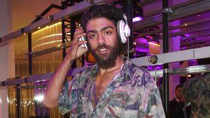 Noah Becker, DJ
