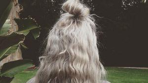 Wird sie Miley 2.0? Noah Cyrus hat jetzt graue Haare