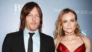 Nach Baby: Norman Reedus & Diane Kruger sollen verlobt sein
