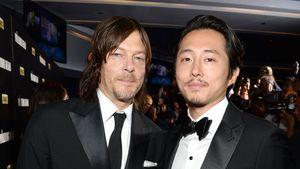 The Walking Dead-Stars: Auch im wahren Leben echte Helden!