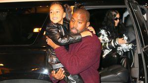 Süßes Cameo: North West in neuem Musikvideo von Papa Kanye