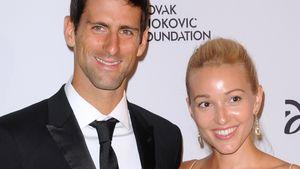 Djokovic: Wimbledon-Sieg für schwangere Verlobte