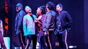 Lance Bass verrät: *NSYNC-Stars wollen über Reunion sprechen