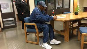 Nach 9 Jahren Gefängnis: O.J. Simpson ist ein freier Mann!