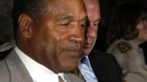 O.J. Simpson: Haftstrafen zur Bewährung ausgesetzt