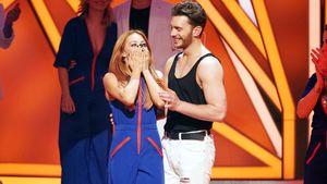 """""""Let's Dance""""-Oana Nechiti: Ehrliche Worte kurz vor der Show"""