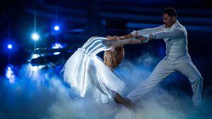 "Oana Nechiti & Erich: Heißester ""Let's Dance""-Trailer ever?"
