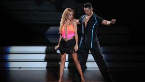 """""""Let's Dance"""": So knallhart trainiert Anni Friesinger!"""