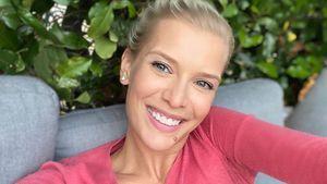 Kinder statt Karriere: Oksana Kolenitchenko bereut nichts!