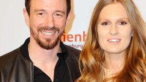 Glückwunsch: Iris Berbens Sohn Oliver ist verlobt