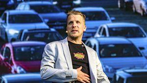 """Oli Pocher bei """"Die Superhändler"""": Keiner will Becker-Pokal"""
