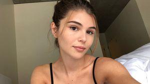 Nach Uni-Skandal: Loris Tochter freizügig auf Instagram