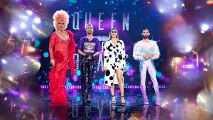 """""""Queen of Drags""""-Premiere: Das sind die zehn Kandidatinnen"""