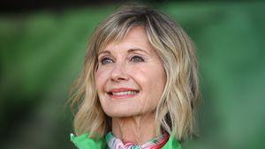 Sie hatte es gespürt: Olivia Newton-John über Krebsdiagnose