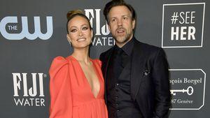 Kein böses Blut: Darum trennten sich Olivia Wilde und Jason