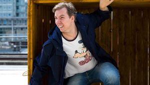 """Schulz in the Box"": Olli feiert Show-Comeback"