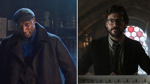 """Netflix-Duell: Kommt """"Lupin"""" an """"Haus des Geldes"""" ran?"""