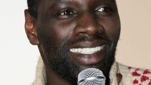 Omar Sy, französischer Schauspieler