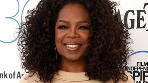 Endlich spricht sie selbst! Will Oprah Präsidentin werden?