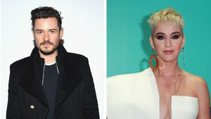 Orlando Bloom & Katy Perry: Gibt's bald XXL-Liebeskummer?