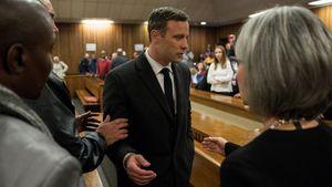 Oscar Pistorius: Reevas Eltern fordern längere Haftstrafe