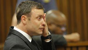 Urteil vertagt! Oscar Pistorius muss weiterbangen
