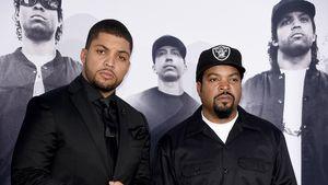 Filmpremiere: Ice Cube macht Doppelgänger-Sohn zum Star!
