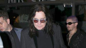 Nach Fake-Todesnachricht: 2019 war für Ozzy Osbourne schlimm