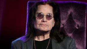 Wegen Schmerzen: Ozzy Osbourne dachte, er muss bald sterben!