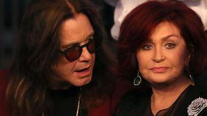 Ozzy sollte leiden: So ging Sharon mit seiner Untreue um!