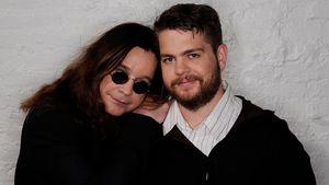Ozzy Osbourne feiert 70. Geburtstag: So gratuliert Sohn Jack