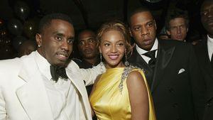 Heißes Duett! Beyoncé dreht neues Musikvideo mit Jay-Z
