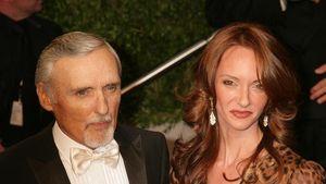 Dennis Hopper lässt sich scheiden