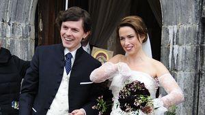 Trotz Tour-Stress: Paddy Kelly & seine Frau wollen ein Baby
