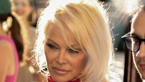 Zu kompliziert? Pamela Anderson kennt Grund für Scheidung