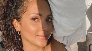 So hat Ex-Bachelor-Girl Pamela Gil Mata Freund kennengelernt