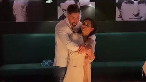 Pamela Gil Mata zeigt zum ersten Mal ihren neuen Freund