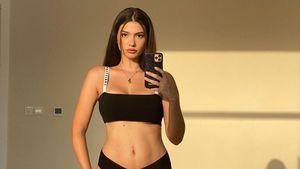 """""""Kein Filter"""": Paola Maria zeigt stolz ihren After-Baby-Body"""